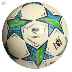 PU TPU Ball juegos de partido de fútbol balón de fútbol