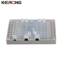 Kerong pacote inteligente software de cacifo Módulo Central de controle da placa de circuitos impressos