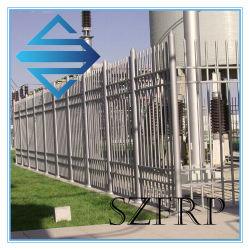 Posten van de Omheining van de Glasvezel FRP GRP de Elektrische