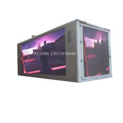 Хорошего качества торговой марки Clw светодиодный цветной P4 P5 P6 3 под руководством со стороны рекламных Ван окнодля продажи