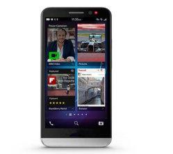 Venta caliente de la marca original del teléfono móvil Smartphone Bb Z30