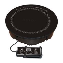 2021 Ronda fogão de indução eléctrica Gadget Eletrônico Único fogão fogão CMF-181