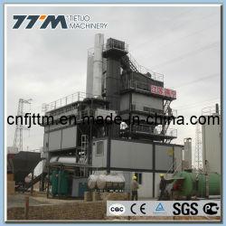 240t/H Asphalt Mixing Plant