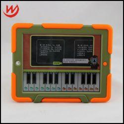 Горячая продажа силиконовый чехол для iPad2/3/4 (0001)