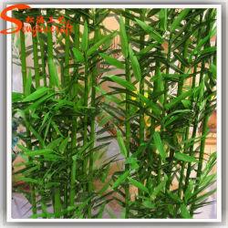 [غنغزهوو] مموّن يزرع خيزران اصطناعيّة محظوظ شجرة لأنّ زخرفة