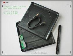 Gabinete de DVDRW USB 2.0