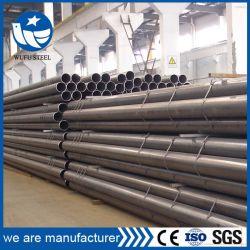 La Plaza Redonda / fabricante de tubos de acero con el competitivo precio / calidad