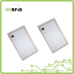 Cartão RFID Security Chip Card para porta digital trava (ISOC)