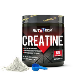 Qualitäts-mikronisiertes Kreatin-Monohydrat-Aroma-Massenpuder anpassen