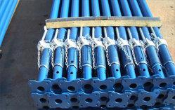 건축 Formwork 사용을%s 가볍거나 비계 강철 버팀대를 그리거나 직류 전기를 통하기