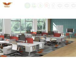 Традиционное сотрудничество офисной рабочей станции системы мебель (MDF HY-237)
