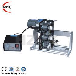 آلة ترميز الشريط HP-241/آلة ختم رقم مجموعة التاريخ من الصين