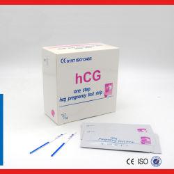 Клиника Poct Быстрый набор диагностических тестов для HCG, ВИЧ и гепатита, малярия
