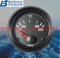 Vdoセンサーのゲージ310-040-002c 350-040-017cの油圧のゲージの燃料計12V 24V 301-030-001の350-040-005電圧計のゲージ24V 332-040-001c 332-030-001
