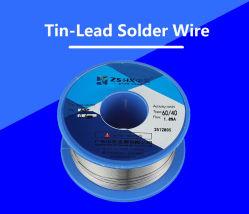 Lead-Flux Cored Solde o fio material de soldagem