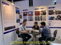 Ss Smls трубопровода, ASTM A789, S23750/S31803, используется для морских Desulfurization оборудования, морские продукты