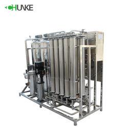 Tratamiento de agua potable de calidad alimentaria máquina Precio / generador de ozono Purificador de agua