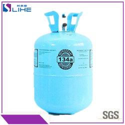 Climatiseur de voiture non inflammable Gaz réfrigérant R134A
