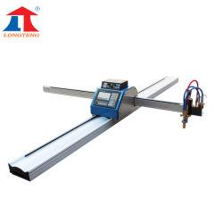 Bewegliche CNC-Plasma-Ausschnitt-Maschine 1530type