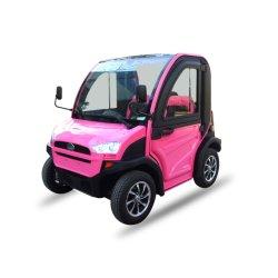 Centrel 4 roues de direction de contrôle de 2 sièges E Voiture Voiture électrique/SUV/Véhicules