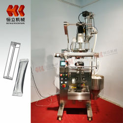 Автоматическая порошок упаковочные машины для производства продуктов питания / Медицина / ежедневно химических веществ порошок упаковки
