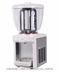 Máquina de snacks 25L dispensador de bebidas frias dispensador de bebidas frias da máquina de sumos