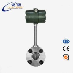 Le Swirl Vortel Débitmètre pour gaz de mesure