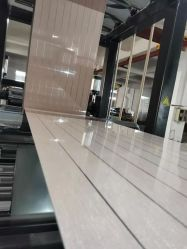 معدن ورقة فولاذية مصقولة عالية الجودة للتلقيم الخزانة