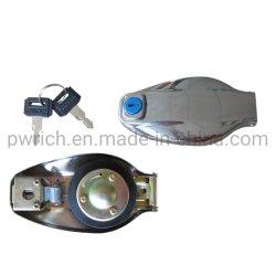 Protezione del serbatoio di combustibile dei pezzi di ricambio del motociclo per Rx100 con la serratura
