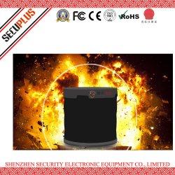 Explosivo Contención de la explosión y la protección de la fragmentación de la SPE SM1