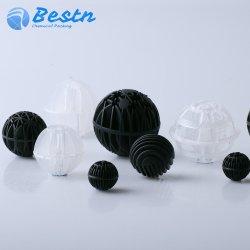 Рр структурных средств массовой информации Bio измельчение средства массовой информации пластиковые Bio шаровой шарнир