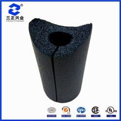 Pijp van het Schuimplastic van de Isolatie van de Buis van het Schuim van de douane EPDM de Rubber Rubber