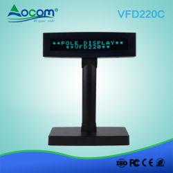 POS USB/Serial de Vertoning van de Klant van de Haven VFD Pool