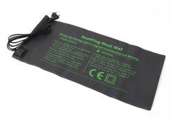 Shell de PVC con doble aislamiento Add-on Seedling alfombrilla de calor