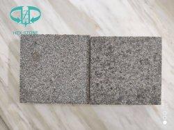 壁またはフロアーリングまたはタイルまたは台所カウンタートップまたは階段ステップまたは墓碑または噴水または虚栄心ののための新しいG654花こう岩上の/Pavingの石
