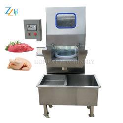 熱い販売の塩水針の注入器機械/鶏のナトリウム・ブラインの注入