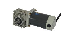 Micro DC Motor de engranaje helicoidal con encoder