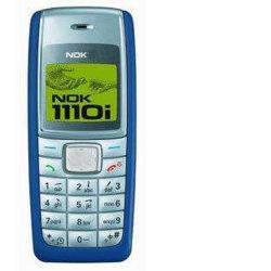 Mais barato Bar Original Celular remodelado Celular 1110i para Nokia