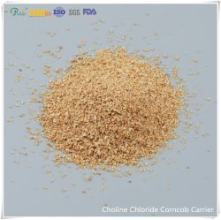 Zufuhr-Grad des Cholin-Chlorid-60%