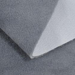 Жаккард полиэстер Pongee кабального Tricot с TPU для использования вне помещений тканью/рельефным герметик мягкий материал оболочки
