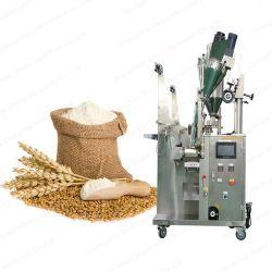 수직 커피 향낭 제정성 차 Masala 향미료 우유 분말 작은 설탕 양식 충분한 양 물개 패킹 포장 기계