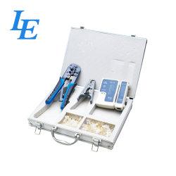Le matériel réseau outils de sertissage/déshabillage/les tests de câble