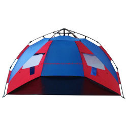 Snelle Tent, Vouwbare Tent, de Tent van het Strand, het Kamperen Tent