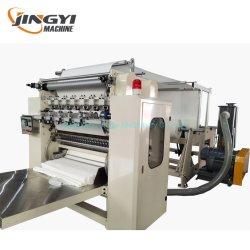 5 Linhas Novo Design Edge Gofragem tecido face tornando a máquina
