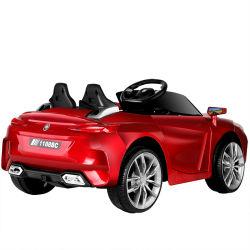De Auto's van de Peuters van het Certificaat van Ce En71 Te berijden in/de Elektrische Auto van het Stuk speelgoed voor 1 Éénjarige/Rit op Speelgoed voor de Batterij van Jonge geitjes stelden mz-418 in werking