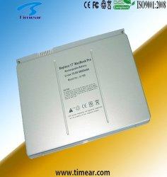 """Uma bateria de notebook1189 para Apple MacBook Pro 17"""""""