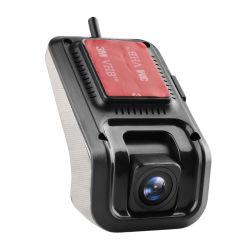 Scatola nera della videocamera portatile DVR APP della camma del precipitare del magnetoscopio dell'Ufficiale di stato civile HD di Digitahi della macchina fotografica dell'automobile DVR dell'automobile senza fili automatica del video