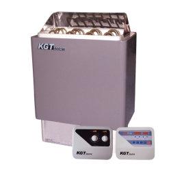 Aço inoxidável Sauna Aquecedor (KTSH-60WK)