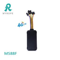 4G GPS van de Auto van Lte kat-M1 Volgende GPS van het Voertuig van het Apparaat GPS van Merktekens 4G Drijver