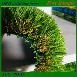 SGS gecertificeerd synthetisch Gras putting Green Wall kunstmatige Gras Tuin Gazon voor Landscaping Voetbaltapijt, grass, 35 mm, 45 mm